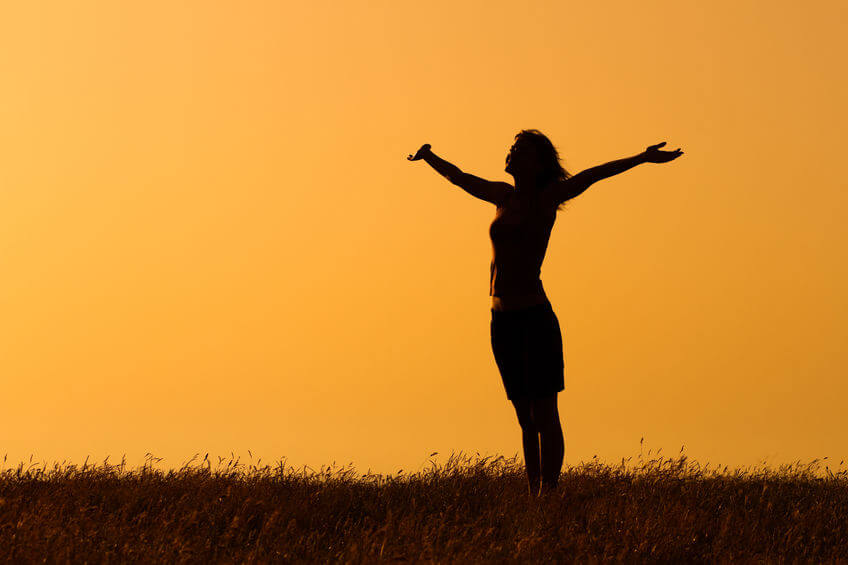 Be Happier and Healthier: The Benefits of Gratitude